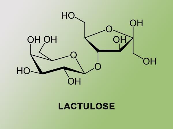 Thành phần chính của Duphalac là Lactulose