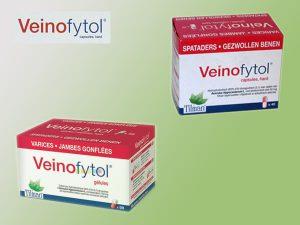 Thuốc điều trị trĩ: Veinofytol 50mg